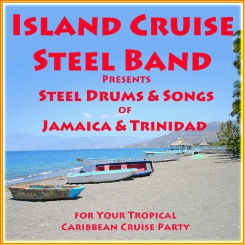 Calypso Time (Steel Drums Soca)