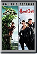 JACK THE GIANT SLAYER / HANSEL & GRETEL: WITCH