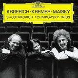 Schostakowitsch / Tschaikowsky: Trios - . Argerich