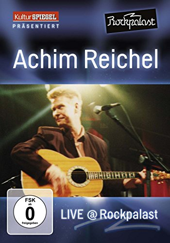 Achim Reichel - Live At Rockpalast (Kultur Spiegel)