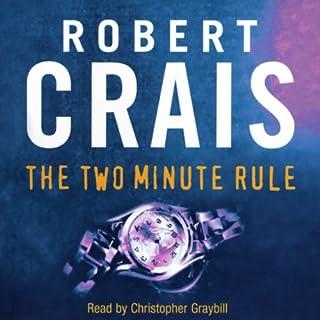 Two Minute Rule                   De :                                                                                                                                 Robert Crais                               Lu par :                                                                                                                                 Christopher Graybill                      Durée : 5 h et 37 min     Pas de notations     Global 0,0