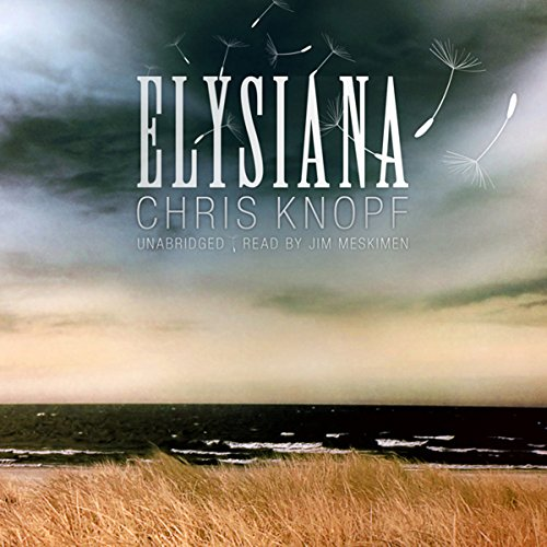 Elysiana cover art