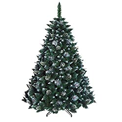 Best Christmas Trees.5 Best Realistic Artificial Christmas Trees 2019 Edition