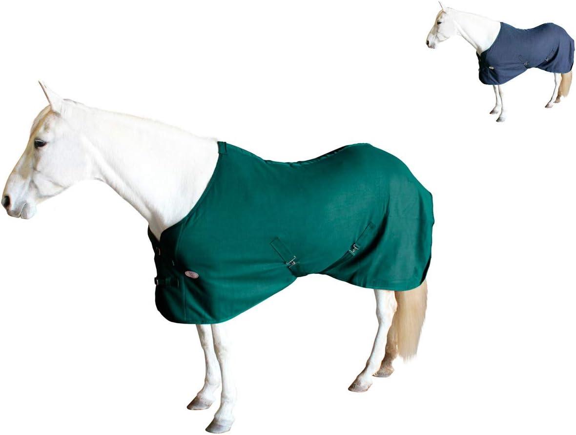 Sale Outlet ☆ Free Shipping Derby Originals Fleece Cooler for Blan Sheet Season Horses All
