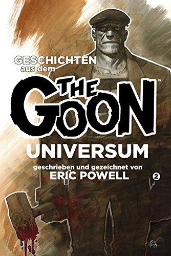 Geschichten aus dem The Goon-Universum 2