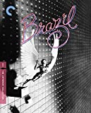 Brazil (Criterion Collection) [Blu-ray]