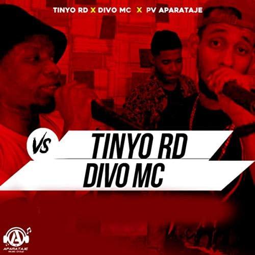Tinyo RD, Divo MC & PV Aparataje