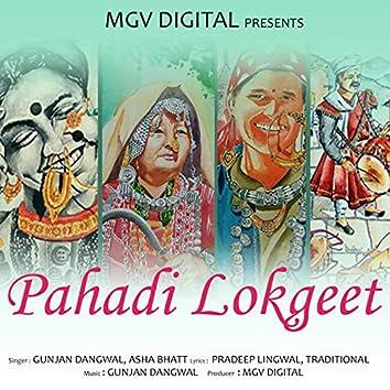 Pahadi Lokgeet