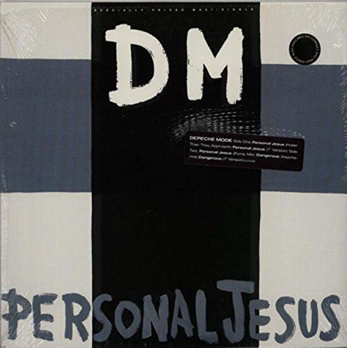 Personal Jesus  ViniloImport