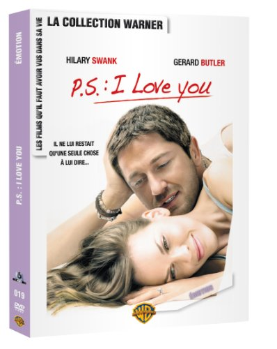 P.s : I love you [FR Import]
