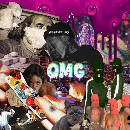MINDGHETTO feat. Montana Joe Carter