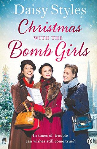 Christmas with the Bomb Girls (English Edition)