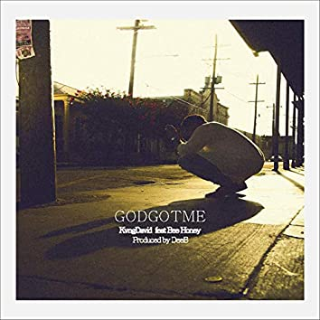 GodGotMe (feat. Bee Honey)