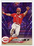 2018 Topps Toys R Us Purple #153 Scooter Gennett - NM