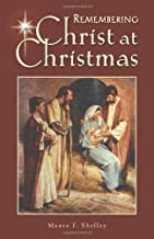 Remembering Christ at Christmas