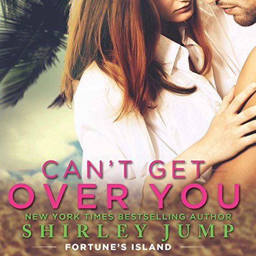 Can't Get Over You audiobook cover art