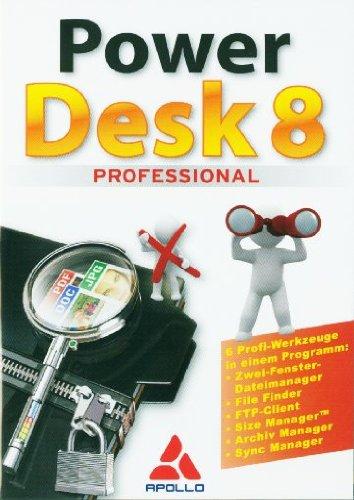 Power Desk 8 Professional