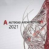Autodesk AutoCAD Architecture 2021 | Licenza di 1 anni | Windows (solo 64 bit) | Consegna espressa 24h | incl. accesso al download