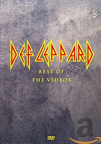 Def Leppard - Best of the Videos
