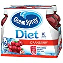 6-Pack Ocean Spray Diet Cranberry Juice Drink, 10 Fl Oz