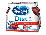 Ocean Spray Diet Cranberry Juice...