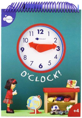 O'clock (Itsimagical (imaginarium))