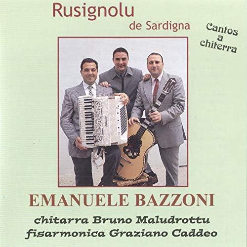 Emanuele Bazzoni