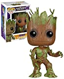 Groot Pop! Vinyl 'Extra Mossy' Popcultcha Exclusive