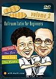 Ballroom and Latin Easy Steps: v.2 [DVD]