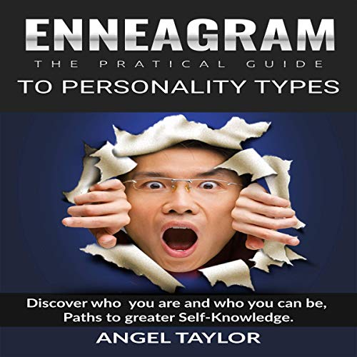 Enneagram  By  cover art