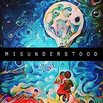 Misunderstood (feat. Baldwn)