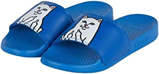 Lord Nermal Slides Royal Blue