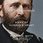 American Ulysses audiobook cover art