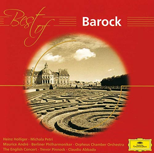 Best of Barock