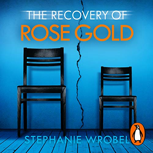 The Recovery of Rose Gold cover art