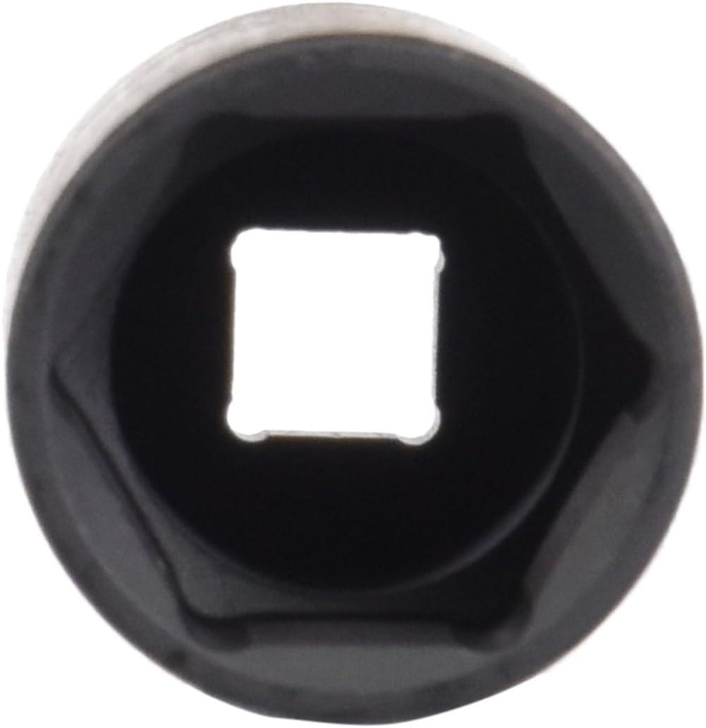 Grey Pneumatic 3//8 Drive x 15//16 Standard Universal Socket 1030U