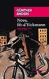 Nous, fils d'Eichmann