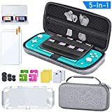 BEBONCOOL 5 In 1 Nintendo Switch Lite Tasche