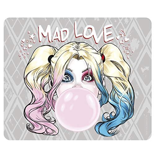 ABYstyle - DC Comics - Alfombrilla de ratón - Harley Quinn Mad Love