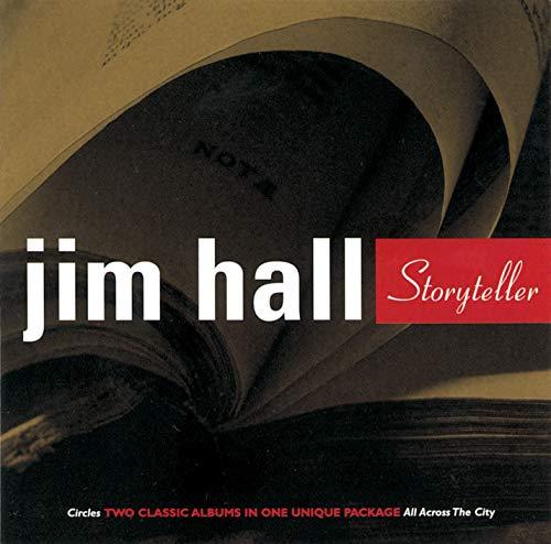 『Storyteller』のトップ画像