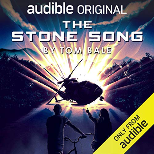 The Stone Song cover art