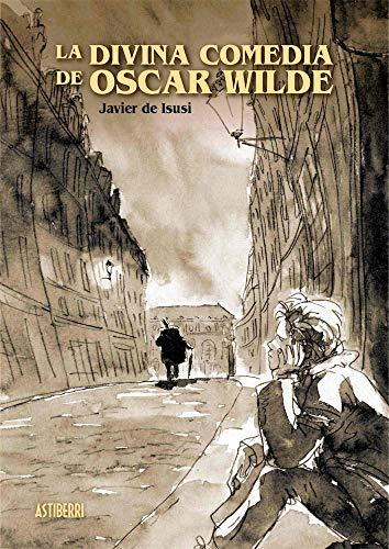 La divina comedia de Oscar Wilde (Sillón Orejero)
