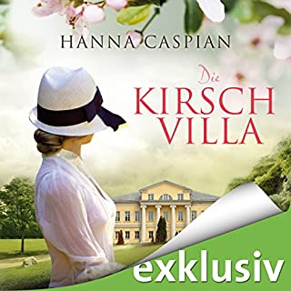 Die Kirschvilla cover art