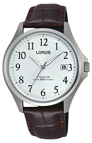 LORUS Armbandmaterial
