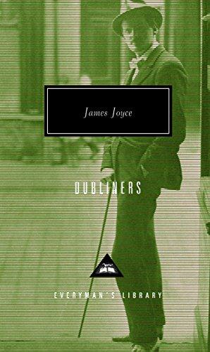 Dubliners (Everyman's Library Contemporary Classics Series)