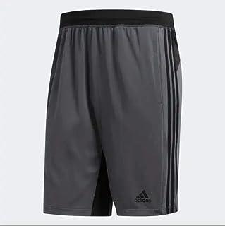 adidas Men's 4krft 9 Inch Sport 3-Stripes Shorts Short