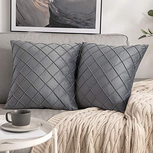 Cojines Sofa Con Relleno Incluido Mostaza cojines sofa con relleno incluido  Marca MIULEE