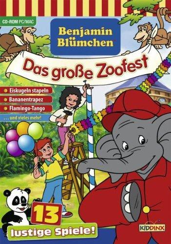 Das Große Zoofest