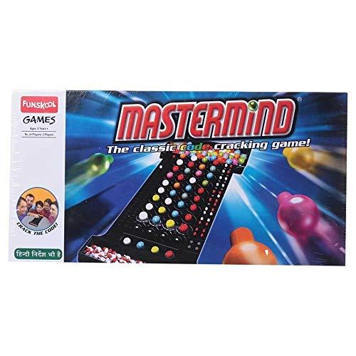 Mastermind Game by Funskool