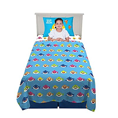 Franco Kids Bedding Super Soft Sheet Set